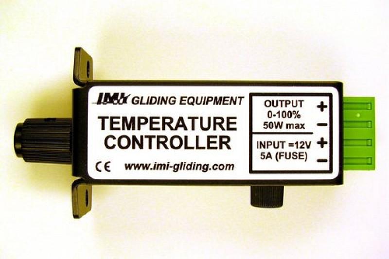 Heating Power Regulator | IMI Gliding