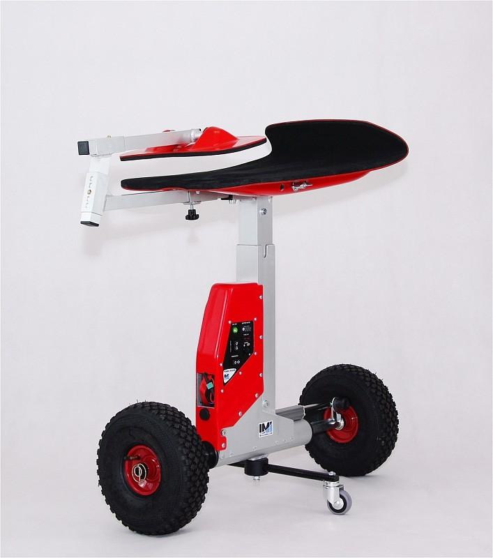 Power Rigger Imi Gliding